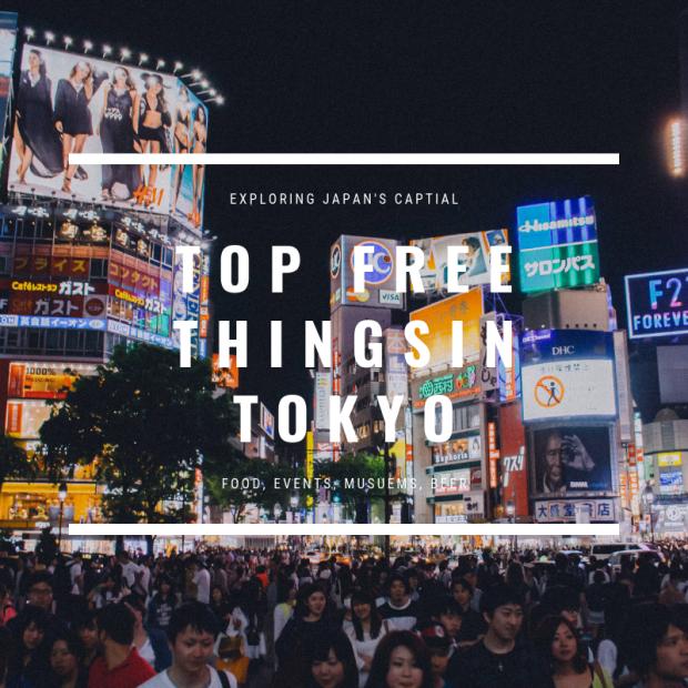 free things tokyo(1)